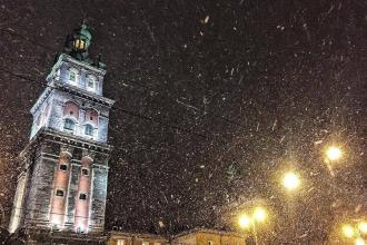 Львів - події міста Місто, до якого завше тягнеться душа фотолатерея