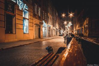 Львів - події міста Казкове місто Львів ! фотолатерея