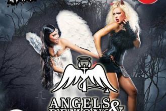 ANGELS&DEMONS / HEAVEN&HELL