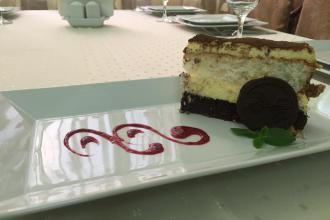 Торт «Лямур»