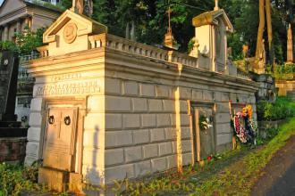 Про музей, Історико-культурний музей-заповідник «Личаківський цвинтар»  фото #7