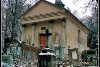 Про музей, Історико-культурний музей-заповідник «Личаківський цвинтар»  фото #1
