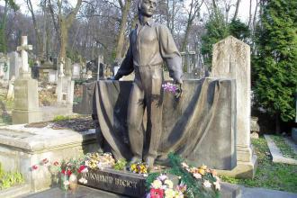Про музей, Історико-культурний музей-заповідник «Личаківський цвинтар»  фото #6