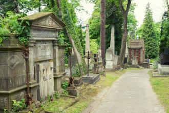 Про музей, Історико-культурний музей-заповідник «Личаківський цвинтар»  фото #10