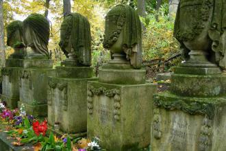 Про музей, Історико-культурний музей-заповідник «Личаківський цвинтар»  фото #2