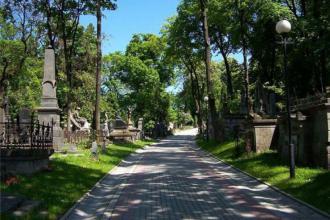 Про музей, Історико-культурний музей-заповідник «Личаківський цвинтар»  фото #8