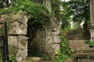 Про музей, Історико-культурний музей-заповідник «Личаківський цвинтар»  фото #9