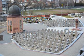 Про музей, Історико-культурний музей-заповідник «Личаківський цвинтар»  фото #12