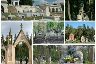 Про музей, Історико-культурний музей-заповідник «Личаківський цвинтар»  фото #13