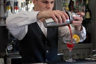 ЛОБІ-БАР, Ресторан та бар «Нота Бене»  фото #10