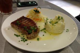 ЛОБІ-БАР, Ресторан та бар «Нота Бене»  фото #3