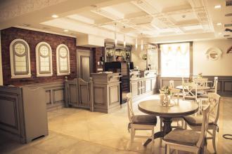 ЛОБІ-БАР, Ресторан та бар «Нота Бене»  фото #12