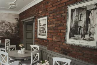 ЛОБІ-БАР, Ресторан та бар «Нота Бене»  фото #13