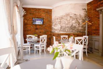 ЛОБІ-БАР, Ресторан та бар «Нота Бене»  фото #4
