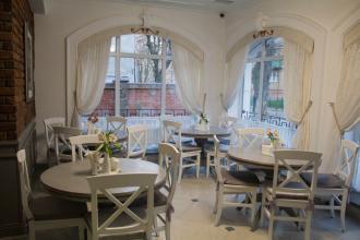 ЛОБІ-БАР, Ресторан та бар «Нота Бене»  фото #9