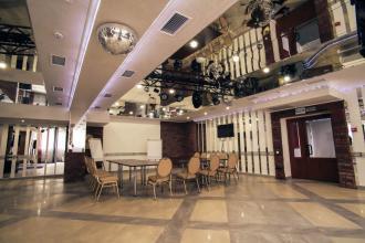 Конференц- зали «Нота Бене»  Зал Modern Hall фотолатерея