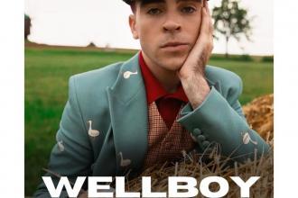 Wellboy з сольним концертом в Malevich