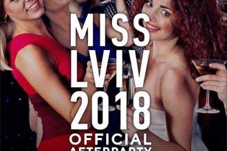 Miss Lviv 2018 Official Afterparty та День В'єтнамської Культури у Львові
