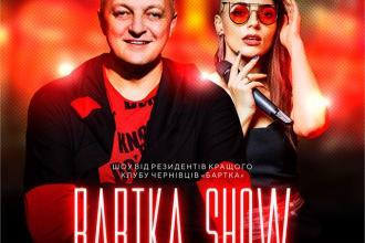 Bartka Show