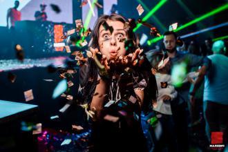 Malevich: night club & concert arena Найгучніші вечірки та концерти Львова фотолатерея