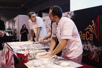Фотозвіт з Pizza Fest 2017, PIZZA CELENTANO RISTORANTE (на Шухевича) фото #7