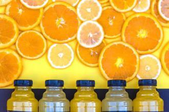 Фірмовий лимонад