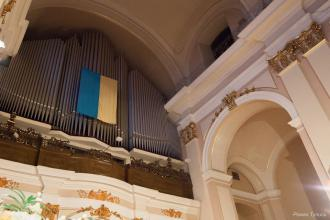 Будинок органної музики,  Будинок органної та камерної музики /  Lviv Concert House фото #1