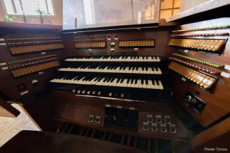 Будинок органної музики,  Будинок органної та камерної музики /  Lviv Concert House фото #4