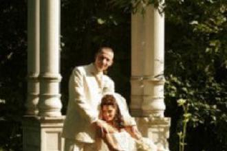 Казкове весілля у «Гридниці»!