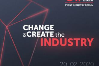 EVENT INDUSTRY FORUM 2020