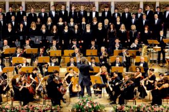 Концерт «Кращі оперні хори» від K&K Philharmoniker