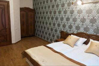 """Гостьова кімната: """"Сімейний люкс"""", ГОСТЬОВИЙ ДІМ """"INN LVIV"""" фото #2"""