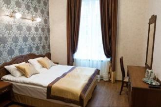 """Гостьова кімната: """"Сімейний люкс"""", ГОСТЬОВИЙ ДІМ """"INN LVIV"""" фото #3"""