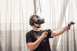 VR у Ваш дім