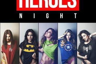 Heroes Night