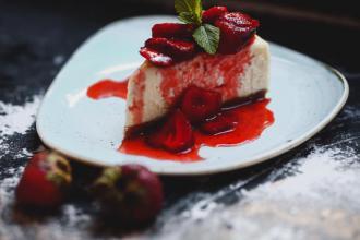 Авторські солодощі та десерти, Plates&Cups фото #4