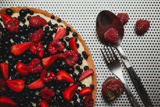 Авторські солодощі та десерти, Plates&Cups фото #5
