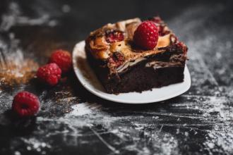 Авторські солодощі та десерти, Plates&Cups фото #6