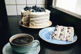Авторські солодощі та десерти, Plates&Cups фото #9