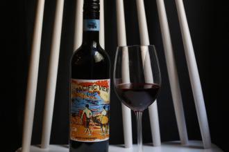 Каліфорнійське вино