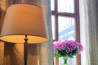 """«Леополіс» – елітний готель у серці Львова, Готель """"Леополіс"""" фото #4"""