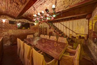 ресторан, Літня тераса ресторану «Валентино» фото #7