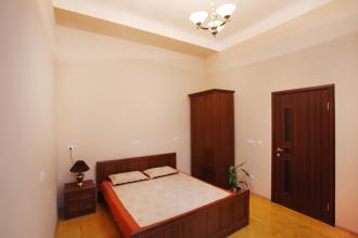 Private Extra Double Room