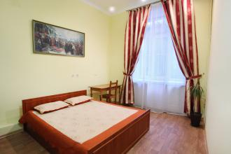 Private Double Room A