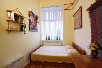 Private Double Room B
