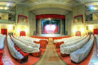 Про театр, Національний Академічний Український Драматичний Театр імені Марії Заньковецької фото #2