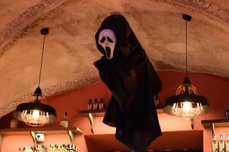 Наливкарня Вечірка в стилі Хелловін в Наливкарні фотолатерея