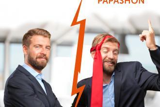 День банкіра Papashon