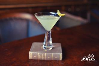Lemon Drop Cocktail фото #5