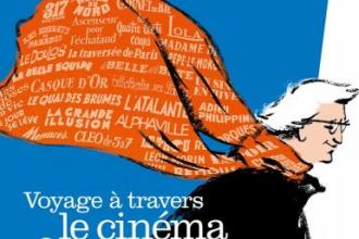 Подорож французьким кіно (спецпоказ великого док-го фільму про історію французького кіно)